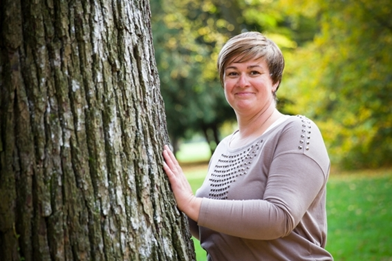 Sonja Lepold - Ergotherapeutin in Karlsruhe