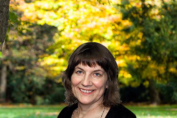 Edith Sigel - Ergotherapeutin