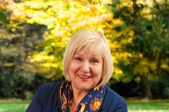Ingrid Grunert-Görgler