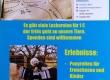 19. Juli 2015 Tag der offenen Tür - Lerntherapie mit und ohne Pferd in Lidolsheim.